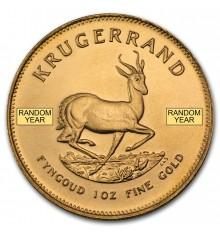 Sudafrica Krugerrand oro 1 oz