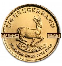 Sudafrica Krugerrand oro...