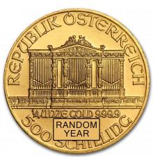 Austria Filarmonica di Vienna 25 Euro