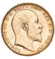 Sterlina Edoardo VII