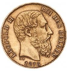 Marengo 20 Franchi Leopold (Belgio)